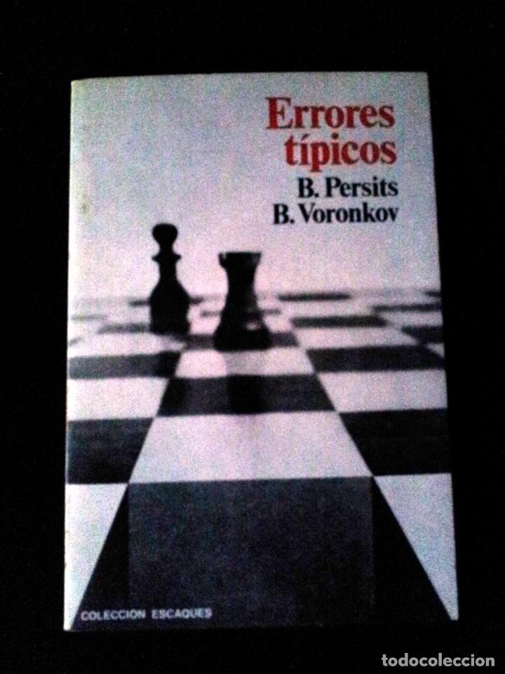 Coleccionismo deportivo: LOTE DE 22 LIBROS DE AJEDREZ - VARIOS AUTORES - NO SE VENDEN POR SEPARADO - Foto 13 - 149632298