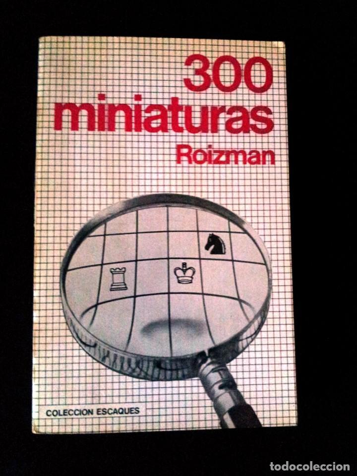 Coleccionismo deportivo: LOTE DE 22 LIBROS DE AJEDREZ - VARIOS AUTORES - NO SE VENDEN POR SEPARADO - Foto 17 - 149632298