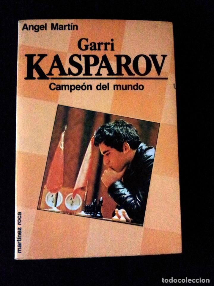 Coleccionismo deportivo: LOTE DE 22 LIBROS DE AJEDREZ - VARIOS AUTORES - NO SE VENDEN POR SEPARADO - Foto 18 - 149632298