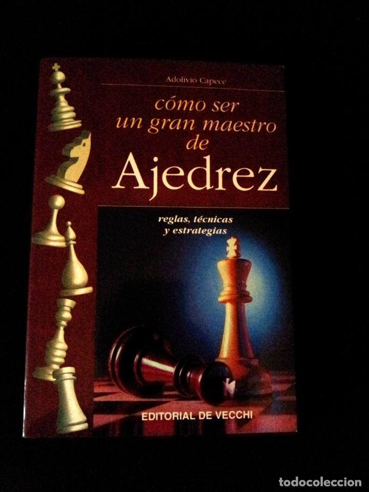 Coleccionismo deportivo: LOTE DE 22 LIBROS DE AJEDREZ - VARIOS AUTORES - NO SE VENDEN POR SEPARADO - Foto 19 - 149632298