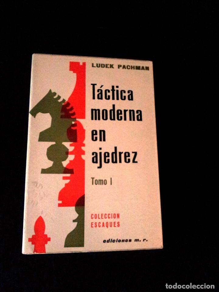 Coleccionismo deportivo: LOTE DE 22 LIBROS DE AJEDREZ - VARIOS AUTORES - NO SE VENDEN POR SEPARADO - Foto 26 - 149632298