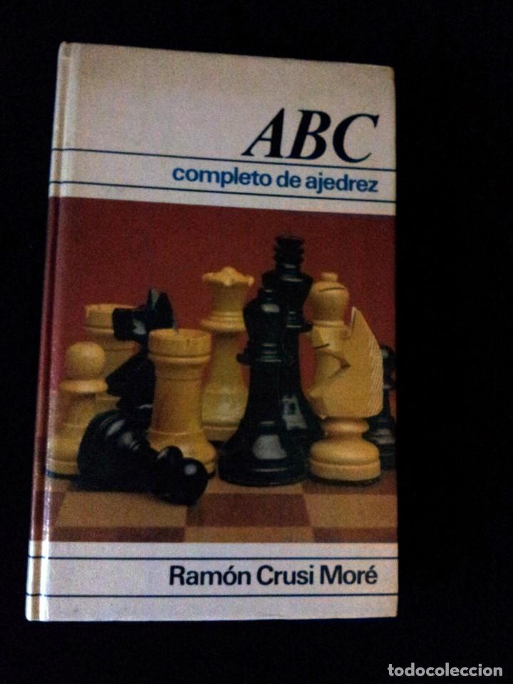 Coleccionismo deportivo: LOTE DE 22 LIBROS DE AJEDREZ - VARIOS AUTORES - NO SE VENDEN POR SEPARADO - Foto 28 - 149632298