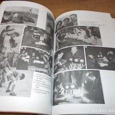 Coleccionismo deportivo: ARTUR POMAR ,JUGADOR D'ESCACS. JERONI BERGAS.1º EDICIÓ 2008.TOT UNA JOIA!!.VEURE FOTOS.. Lote 152058110