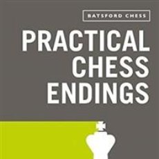 Coleccionismo deportivo: AJEDREZ. PRACTICAL CHESS ENDINGS - PAUL KERES. Lote 159297418
