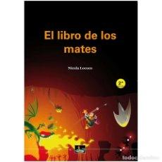 Coleccionismo deportivo: AJEDREZ. EL LIBRO DE LOS MATES - NICOLA LOCOCO. Lote 163440614
