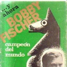 Coleccionismo deportivo: CAMPEON DEL MUNDO. A-AJD--513. Lote 168719488
