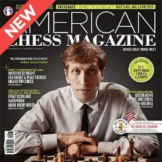 Coleccionismo deportivo: AJEDREZ. AMERICAN CHESS MAGAZINE NO. 12. BOBBY FISCHER - LEGEND LIVES ON - ACM. Lote 173132540