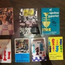 Coleccionismo deportivo: EDITORIAL RICARDO AGUILERA. 7 TÍTULOS.. Lote 181760906