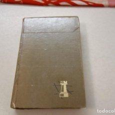 Coleccionismo deportivo: AJEDREZ.CHESS.TODAS LAS PARTIDAS DE KARPOV. DESDE 1965 HASTA 1974. Lote 189232995