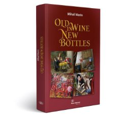 Coleccionismo deportivo: AJEDREZ. CHESS. OLD WINE IN NEW BOTTLES - MIHAIL MARIN (CARTONÉ). Lote 190999723