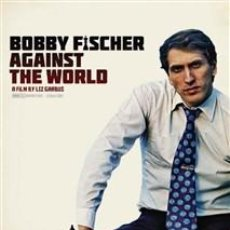 Coleccionismo deportivo: AJEDREZ. CHESS. CINE. DOCUMENTAL. BOBBY FISCHER AGAINST THE WORLD - A FILM BY LIZ GARBUS DVD. Lote 192081041