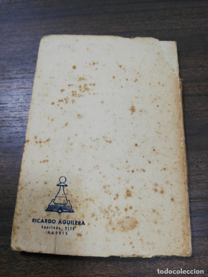 Coleccionismo deportivo: GRAN TORNEO DE SAN PETERSBURGO. 1914. BENITO LOPEZ ESNAOLA. LOS GRANDES CERTAMENES DEL AJEDREZ. - Foto 6 - 194003301