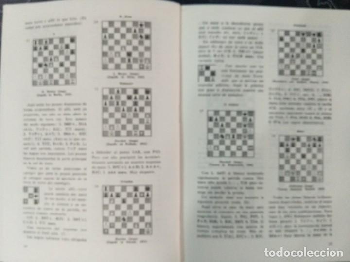 Coleccionismo deportivo: Libro Combinaciones en ajedrez. Envio gratis! - Foto 3 - 195534520