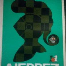 Coleccionismo deportivo: LIBRO AJEDREZ PALMA DE MALLORCA 1969. Lote 198026640