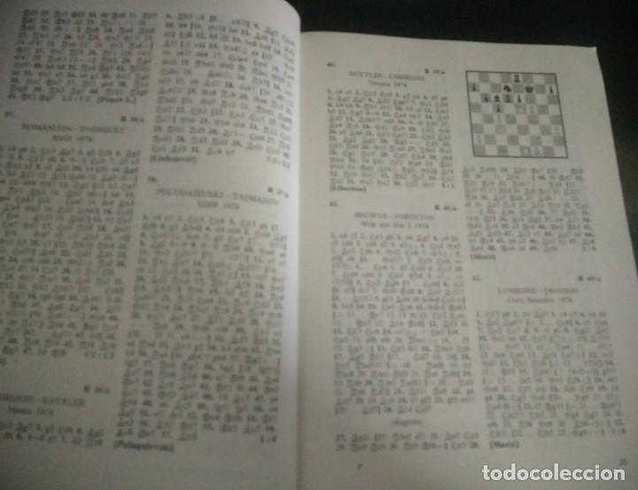 Coleccionismo deportivo: Sahovsky Informator 18 1975 - Foto 2 - 198027505