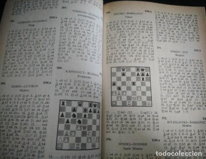 SAHOVSKY INFORMATOR 2 1974 (Coleccionismo Deportivo - Libros de Ajedrez)