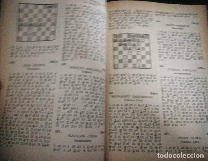 Coleccionismo deportivo: Sahovsky Informator 2 1974 - Foto 3 - 198027923