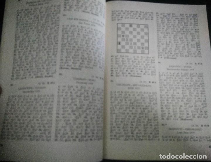 Coleccionismo deportivo: Sahovsky Informator 27 1979 - Foto 3 - 198028763