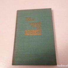 Coleccionismo deportivo: AJEDREZ. CHESS. ESCACS. CUARTO LIBRO DE AJEDREZ. FRED REINFELD.. Lote 199883795