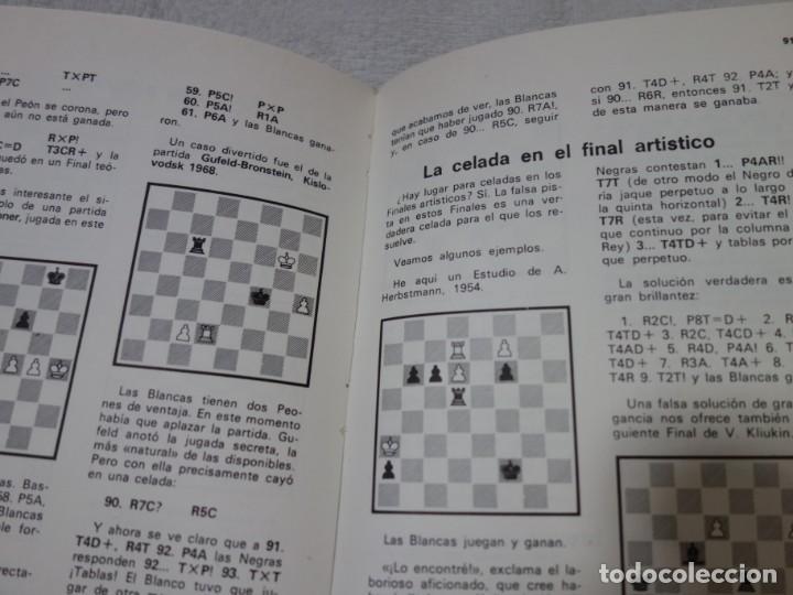 Coleccionismo deportivo: AJEDREZ.CHESS. A.P SOKOLSKY. CELADAS EN AJEDREZ. - Foto 5 - 202648592