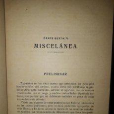 Coleccionismo deportivo: MISCELANEA AJEDREZ. Lote 206958390