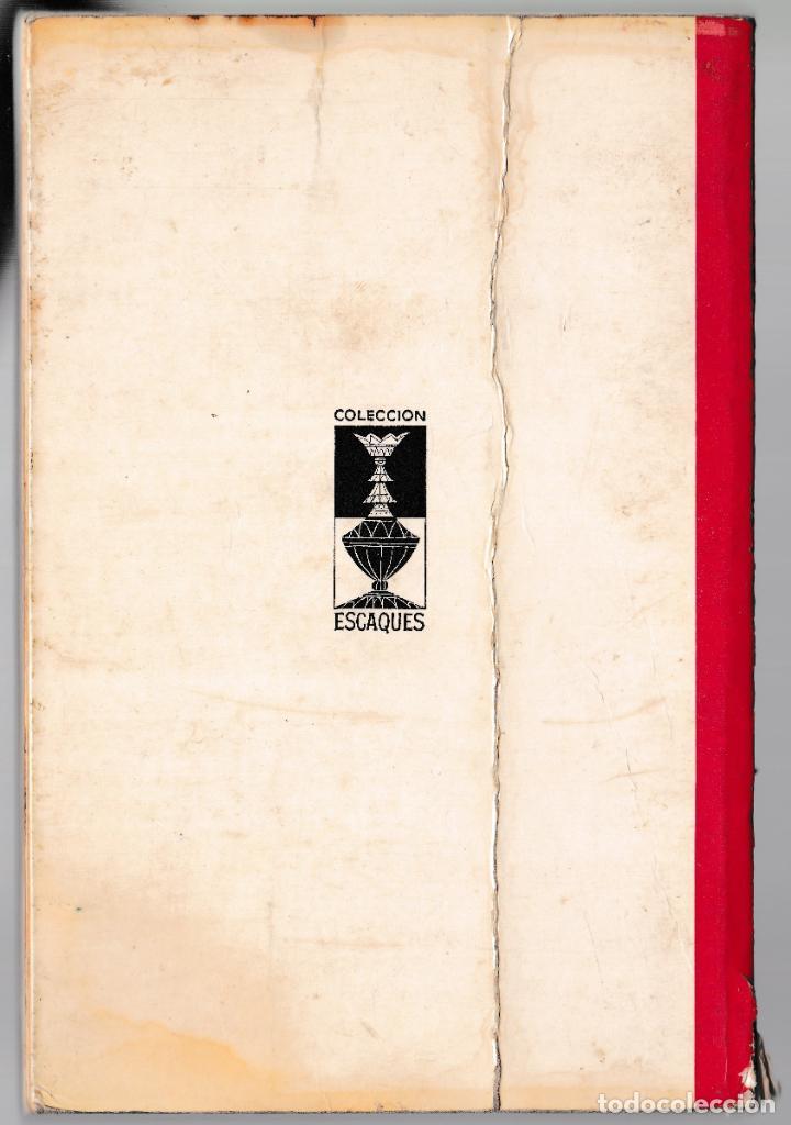 Coleccionismo deportivo: BOBBY FISCHER - SU VIDA Y PARTIDAS - PABLO MORÁN - MARTÍNEZ ROCA 1972 - Foto 3 - 210176795