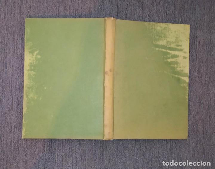 Coleccionismo deportivo: Tartakower: Ideas Modernas en Ajedrez , Sopena 1941 - Foto 2 - 214292393