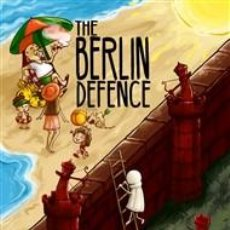 Coleccionismo deportivo: AJEDREZ. CHESS. NOVELA. THE BERLIN DEFENCE. A NOVEL - ANDY MACK. Lote 216512331
