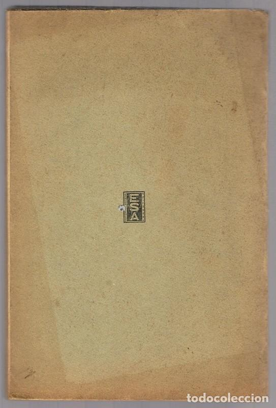 Coleccionismo deportivo: FUNDAMENTOS DEL AJEDREZ JOSE RAUL CAPABLANCA - Foto 2 - 225904465