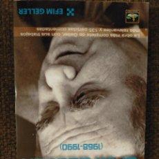 Coleccionismo deportivo: EFIM GELLER II CHESSY AJEDREZ. Lote 236079845