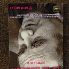 Coleccionismo deportivo: EFIM GELLER I CHESSY AJEDREZ. Lote 236079895