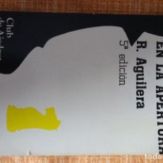Coleccionismo deportivo: LIBRO AJEDREZ: EL ERROR EN LA APERTURA (RODRÍGUEZ AGUILERA). Lote 247578105