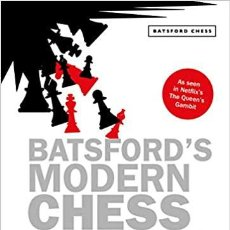Coleccionismo deportivo: AJEDREZ. BATSFORD'S MODERN CHESS OPENINGS 15TH EDITION - NICK DE FIRMIAN. Lote 247798755