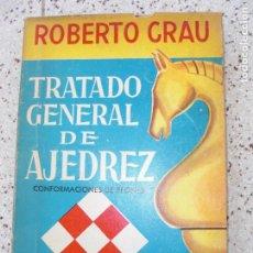 Coleccionismo deportivo: LIBRO DE AJEDREZ. Lote 269092148