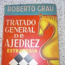 Coleccionismo deportivo: LIBRO DE AJEDREZ. Lote 269092683