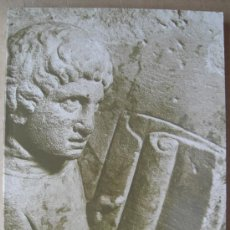 Libros: FÜHRER DURCH DAS LANDESMUSEUM TRIER ( GERMANY ). MUSEOS DE EUROPA. Lote 14065028