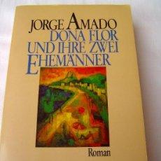 Libros: JORGE AMADO. Lote 18810536