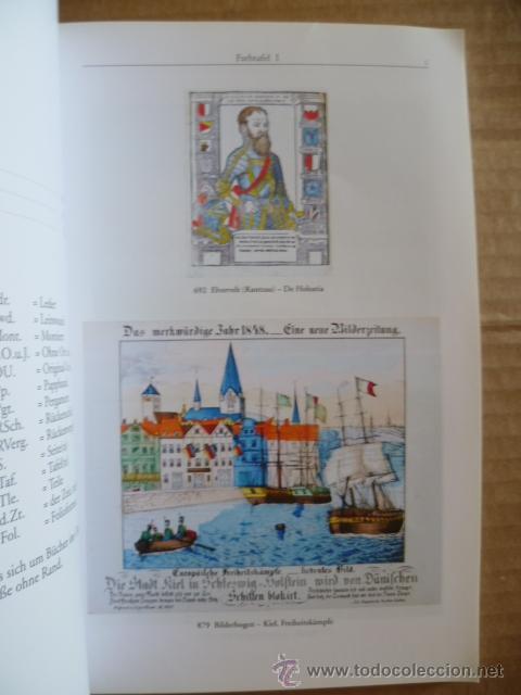 Libros: Libro en Aleman; AUKTION 67 - 22 de mayo 2010 SCHRAMM (vér fotos) - Foto 3 - 32603281