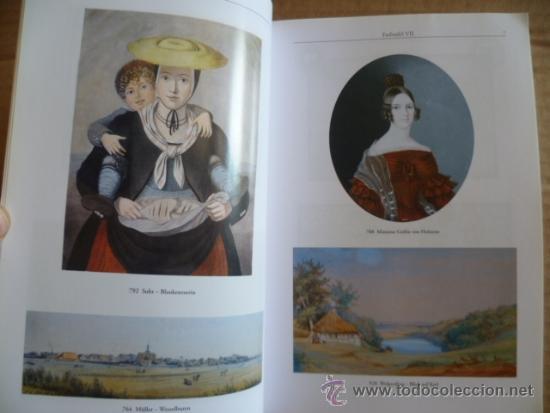 Libros: Libro en Aleman; AUKTION 67 - 22 de mayo 2010 SCHRAMM (vér fotos) - Foto 4 - 32603281