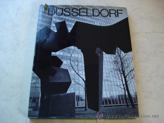 DUSSELDORF - AÑOS 60 (Libros Nuevos - Idiomas - Alemán )