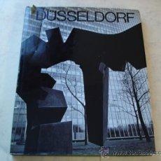 Libros: DUSSELDORF - AÑOS 60. Lote 34914687