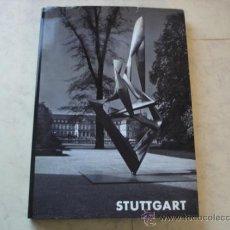 Libros: STUTTGART. Lote 34914708