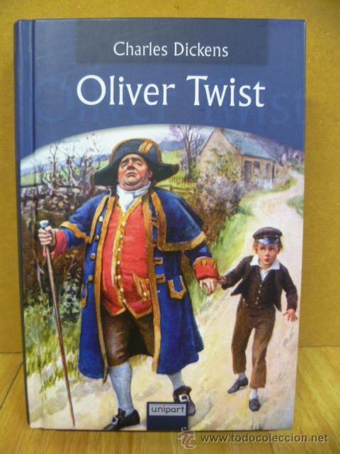 OLIVER TWIST. CHARLES DICKENS. UNIPART (EN ALEMAN) (Libros Nuevos - Idiomas - Alemán )