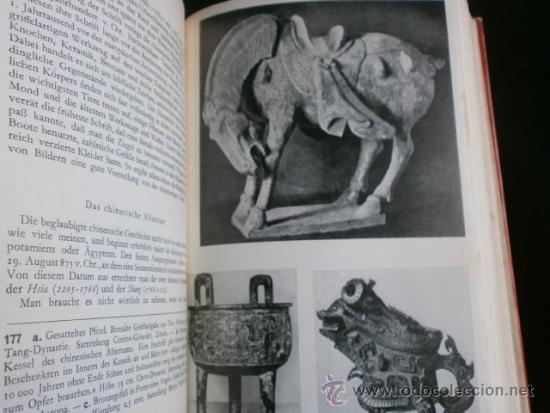 Libros: HERMANN LEICHT ILLUSTRIERTE KUNTS-GESCHICHTE DER WELT - Foto 5 - 36897581