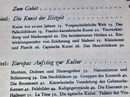 Libros: HERMANN LEICHT ILLUSTRIERTE KUNTS-GESCHICHTE DER WELT - Foto 8 - 36897581