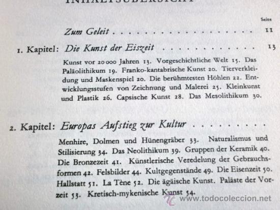 Libros: HERMANN LEICHT ILLUSTRIERTE KUNTS-GESCHICHTE DER WELT - Foto 9 - 36897581