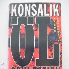 Libros: ÖL-CONEECTION. Lote 50048466