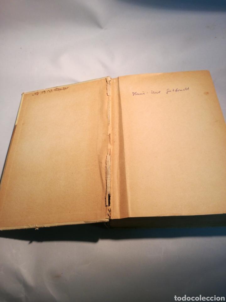 Libros: Die Nibelungen-sage - Foto 3 - 142810737