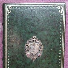 Libros: GEDANKEN SIND KRAFTE - LOS PEMSAMIENTOS SON FUERZA - LIBRO ALEMAN. Lote 157465482