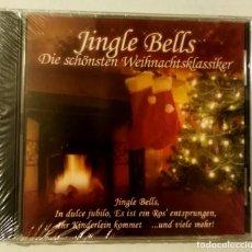 Libros: JINGLE BELLS DIE SCHÖNSTEN WEIHNACHTSKLASSIKER CD . Lote 183314147